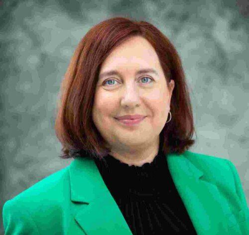 Dr. Astrid Plenk - Speakerin kidsCon 2021
