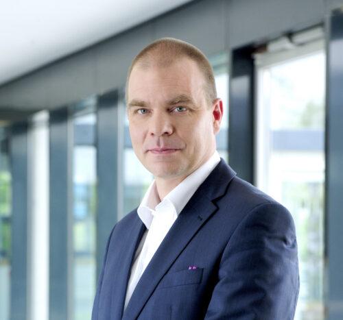 Staatssekretär Malte Joas Krückels - Speaker kidsCon 2021