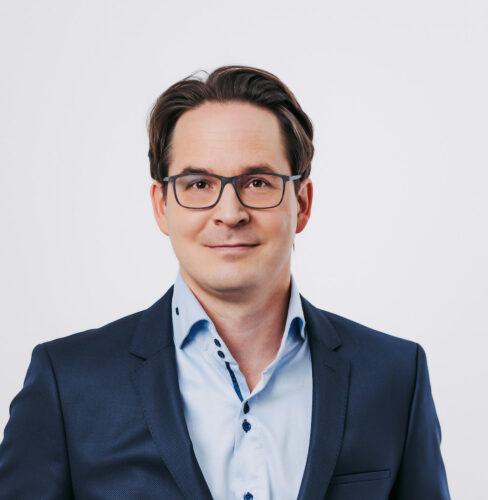 Peter Hense - Speaker kidsCon 2021