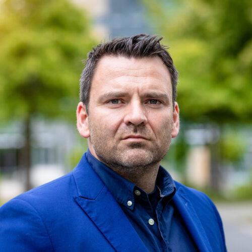 Thomas-Gabriel Rüdiger - Speaker kidsCon 2021